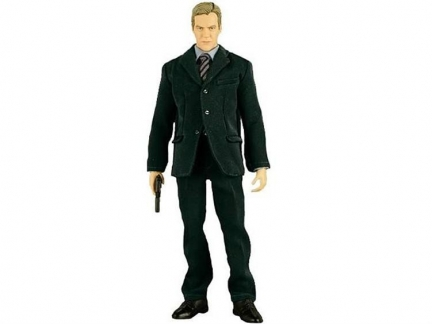 jack bauer action figure giorno 4 - 24