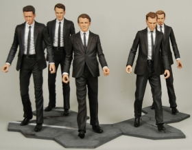 le iene - reservoir dogs quentin tarantino action figure