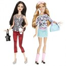 Bambole Barbie Life in the Dreamhouse by Mattel