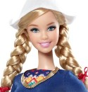 Barbie Dolls of the World 2012