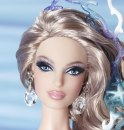 Barbie The Mermaid Doll Gold Label