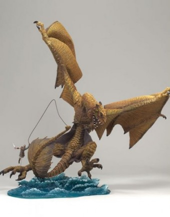beowulf action figure