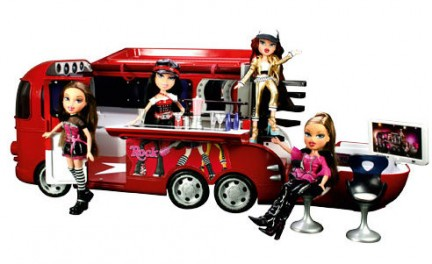 Bratz: Girlz Really Rock! Le bambole fashion si danno alla musica