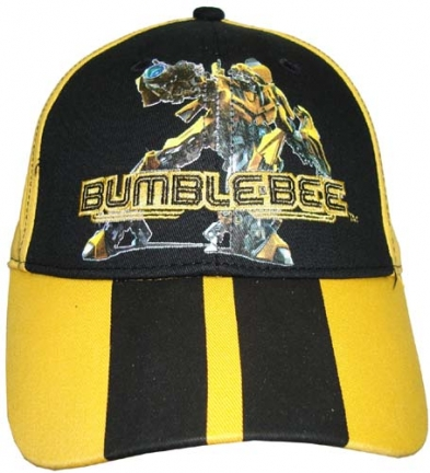 cappello bumblebee transformers