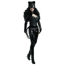 catwoman doll