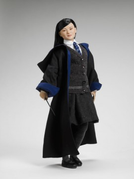 cho chang harry potter