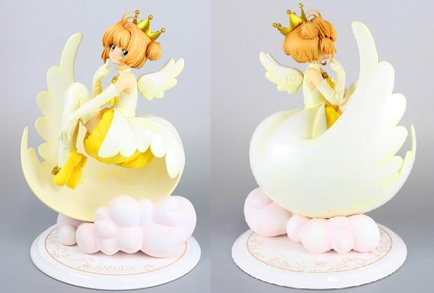 Card Captor Sakura Angel Crown