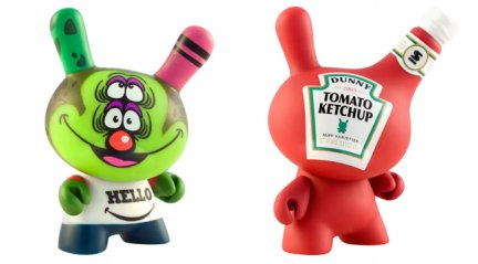 Dunny Series 2010
