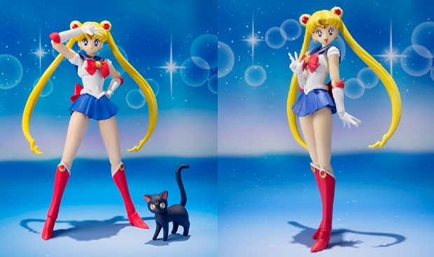 Sailor Moon Bandai