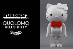Hello Kitty serie Kubrick