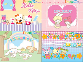 Hello Kitty Download