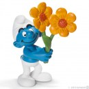 I Puffi: The Smurf 2013 by Schleich