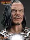 Iron Man 2: l'action figure di Whiplash (Mickey Rourke) da Hot Toys