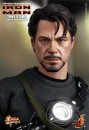 Iron Man: una nuova action figure per Robert Downey Jr