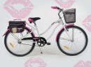 Ironway biciclette Betty Boop