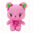 Jewelpet the Movie: peluche e accessori kawaii