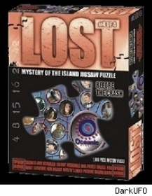 lost puzzle tdc games