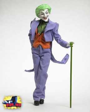joker action figure tonner direct