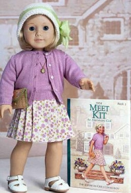 Kit Kittredge american girl film