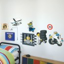 Lego Wall Stickers