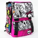 Linea scuola Monster High 2012-2013
