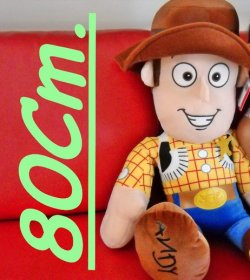 maxi peluche toy story