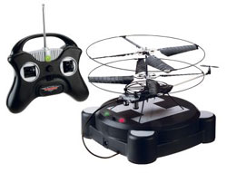 Micro Mosquiro Rc Helicopter