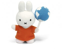 miffy unicef