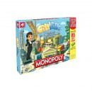 Monopoly CityVille e Draw Something by Hasbro