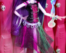 Monster High: le nuove bambole Spectra Vondergeist e Abbey Bominable