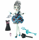 Monster High Sweet 1600: buon compleanno Daculara!