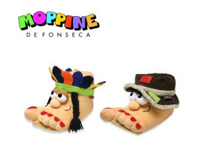 scalzomix moppine