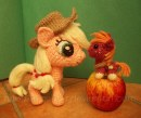My Little Pony, i peluche