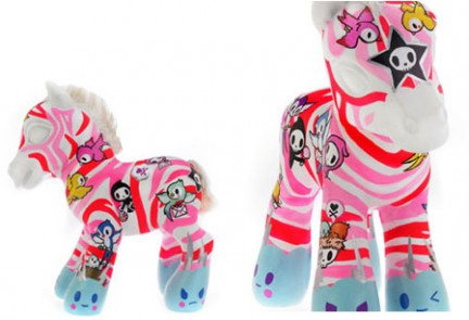 tokidoki my little pony
