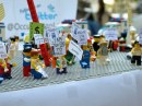 News in Lego