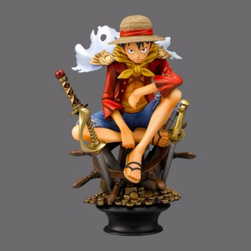 One Piece: set di scacchi by Megahobby
