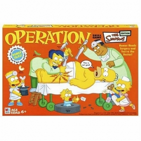 operation simpsons allegro chirurgo simpson