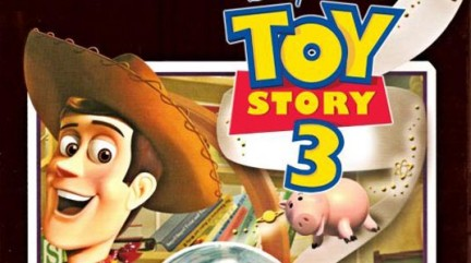 Toy Story 3: il poster