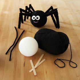 Halloween Crafts For Adults With Disabilities