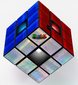 rubik's revolution - versione high tech del cubo di rubik