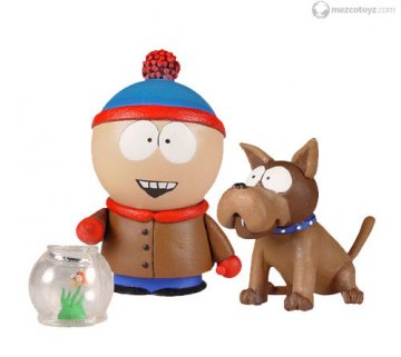 South Park Classics Series 2 by Mezco