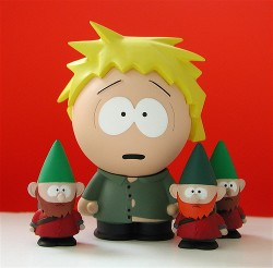 South Park Toy