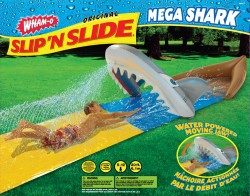 Lo squalo slip and slide