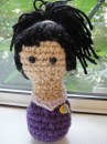 Star Trek The Next Generation: pupazzi amigurumi
