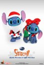 Stitch in versione Cosbaby by Hot Toys