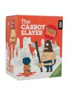 The Carrot Slayer