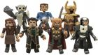 Thor - The Dark World: Marvel Minimates Series 53