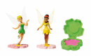 Trilli e le Disney Fairies: le minidoll con make-up di Giochi Preziosi