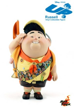 up russel