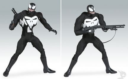 venom punisher
